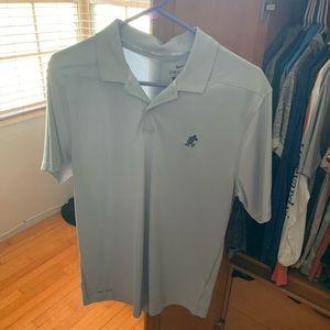 Men's Nike golf polo Disney size small